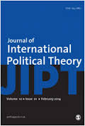 """Neo-Grotian Predicaments: On Larry May's Theory of International Criminal Law.""Journal of International Political Theory 10, no. 3 (2014): 345–60."