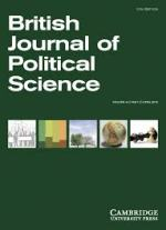 """""""Unhinged Frames: Assessing Thought Experiments in Normative Political Theory."""" Forthcoming in British Journal of Political Science."""